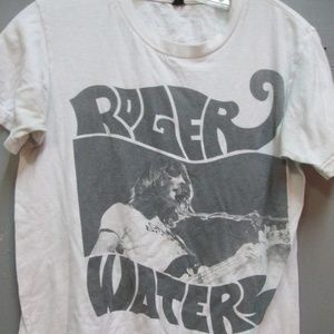 Other - Roger Waters Small Shirt